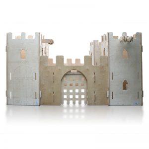 Mega fort